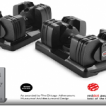 Bowflex SelectTech 560 Adjustable Dumbbells Review