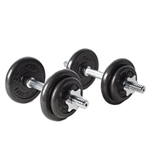 CAP Barbell 40-pound Adjustable Dumbbell