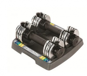 ProForm 25-lb Adjustable Dumbbell