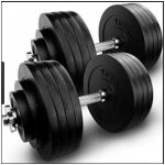 Yes 4 All Adjustable Dumbbells Review