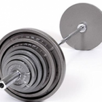 USA Sports Olympic Weight Set Review