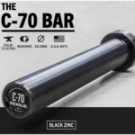 C-70 Bar by Rogue FitnessReview