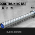 Rogue 28mm Training Bar Review