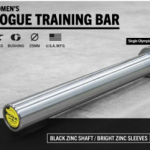 Rogue 25mm Women's Training Bar Review