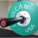 Vulcan Professional Needle Bearing Olympic BarReview