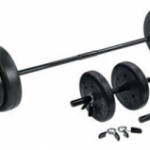 US Weight Duracast Barbell Weight Set Review