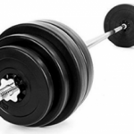 TNP Accessories Weight Set Review