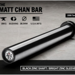 Rogue's Matt Chan Bar Review